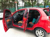 Bán Daewoo Matiz Super năm 2009, màu đỏ, nhập khẩu, giá 185tr