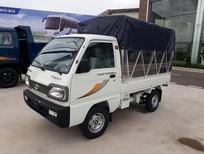 Bán xe tải nhỏ 900kg, Thaco Towner 800, hỗ trợ trả góp