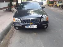 Cần bán lại xe Hyundai XG 300 đời 2004, màu đen, 265tr