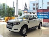 Giá ô tô Ford Ranger tháng 01/2018, giao xe ngay, hỗ trợ trả góp toàn quốc và hỗ trợ đăng ký đăng kiểm, L/h: 0963483132