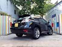 Cần bán lại xe Lexus RX 350 đời 2010, màu đen, nhập khẩu nguyên chiếc, số tự động