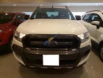 Bán xe Ford Ranger XLS MT 2016, màu trắng, giá 605tr