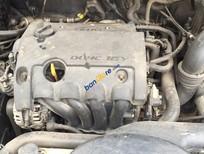 Cần bán gấp Kia Cerato đời 2010, màu đen, nhập khẩu chính chủ, 368tr