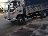 Bán xe tải JAC 2.4T= JAC 2T4= JAC 2.4 tấn= xe tải JAC 2 tấn 4