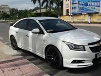 Bán ô tô Chevrolet Cruze đời 2013, màu trắng, nhập khẩu nguyên chiếc