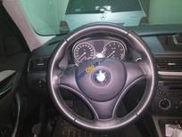 Bán BMW X1 sản xuất 2010, màu đen, nhập khẩu