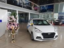 Bán xe Hyundai Grand i10 năm 2018, đủ màu xe giao ngay, số tự động. Thành Trung : 0941.367.999