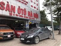 Sàn ô tô HN bán Toyota Camry 2.5Q đời 2014, màu đen