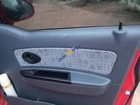 Bán Chevrolet Spark Lite Van 0.8 MT 2014, màu đỏ