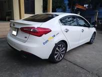 Bán ô tô Kia K3 2.0 AT đời 2015, màu trắng