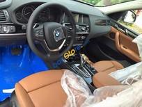Bán xe BMW X4 xDrive20i sản xuất 2018, màu đen, nhập khẩu