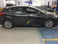 Bán Ford Focus 1.5 Ecosoost Sport sản xuất 2018, mới 100%, màu ghi ánh thép. L/H giá tốt 090.778.2222