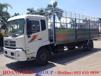 Bán xe tải thùng Dongfeng Hoang Huy B190 - 2017, 2018