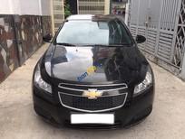 Cần bán xe Chevrolet Cruze LS 1.6MT 2013 màu đen zin cực đẹp
