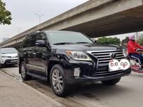 Bán Lexus LX570 2014 nhập Mỹ, Full kịch đồ, xe siêu đẹp, biển Hà Nội