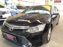 Cần bán xe Toyota Camry 2.5Q 2016, màu đen