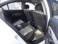 Cần bán xe Chevrolet Cruze LS đời 2011, màu trắng
