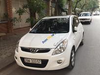 Hyundai i20 nhập khẩu, màu trắng - 350tr