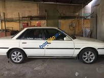Bán lại xe Toyota Camry đời 1989, màu trắng