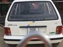 Cần bán xe Kia Pride CD5 đời 2003, màu trắng xe gia đình, giá 74tr