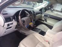 Cần bán lại xe Lexus GX 460 đời 2014, nhập khẩu nguyên chiếc số tự động