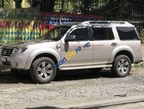 Bán xe Ford Everest Limited đời 2009, màu hồng phấn