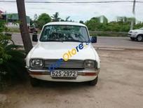 Cần bán gấp Mazda 1200 MT đời 1980, màu trắng, giá tốt