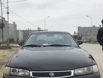 Cần bán xe Mazda 626 LE năm 1995, màu đen, nhập khẩu chính hãng