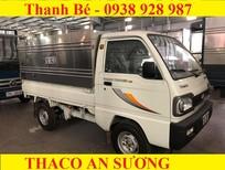 Gía xe Trường Hải Thaco Towner 800 tải trọng 900kg, đời 2017, EURO 4, trả trước chỉ từ 50 triệu