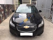 Cần bán Chevrolet Cruze LS 1.6MT đời 2013, màu đen