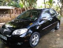 Bán Toyota Vios G 2006, màu đen
