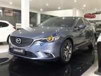 Bán Mazda 6 2.0 mới 100% tại Cần Thơ (trả trước chỉ 250tr lấy xe)