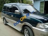 Bán xe Toyota Zace GL sản xuất 2005, giá chỉ 260 triệu