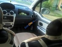 Bán ô tô Chevrolet Spark LT 0.8 MT đời 2009, màu trắng xe gia đình