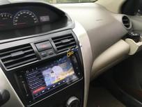 Cần bán gấp Toyota Vios đời 2010, màu đen, giá chỉ 315 triệu