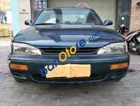 Cần bán gấp Toyota Camry đời 1995, giá chỉ 145 triệu