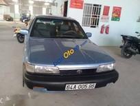 Bán xe Toyota Camry đời 1987 chính chủ