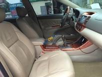 Cần bán lại xe Toyota Camry đời 2003