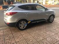 Bán xe Hyundai Tucson 2.0 4WD đời 2011, màu bạc, nhập khẩu như mới