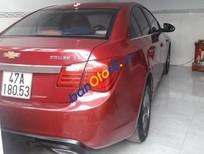 Chính chủ bán xe Chevrolet Cruze đời 2011, màu đỏ