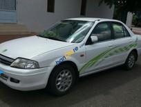 Bán ô tô Ford Laser 2000, màu trắng, xe nhập