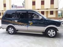 Cần bán Toyota Zace GL đời 2005, nhập khẩu nguyên chiếc chính chủ, giá tốt
