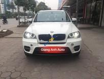 Bán xe BMW X5 năm 2011, màu trắng, nhập khẩu