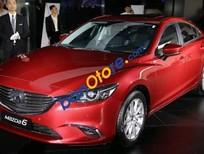 Bán xe Mazda 6 2.0 AT đời 2018, màu đỏ