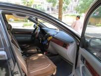 Bán xe Daewoo Lacetti Max năm 2007, màu đen, nhập khẩu, 192tr