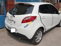 Cần bán xe Mazda 2 S năm 2015, màu trắng, giá chỉ 456 triệu