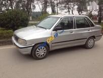 Cần bán lại xe Kia Pride 1.3 đời 1996, màu bạc