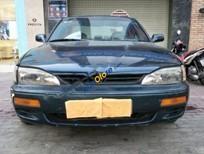 Bán Toyota Camry LE 3.0 AT đời 1995, màu xanh lam, nhập khẩu