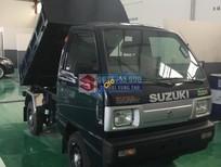 Xe tải Carry Truck ben 650kg, liên hệ ngay tặng 100% thuế TB