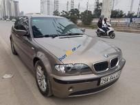 Cần bán BMW 3 Series 318i sản xuất 2006, số tự động, 318 triệu
